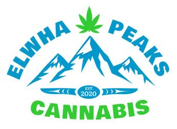 Elwha Peaks Cannabis