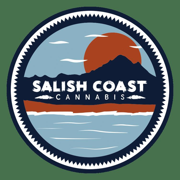 Salish Coast logo